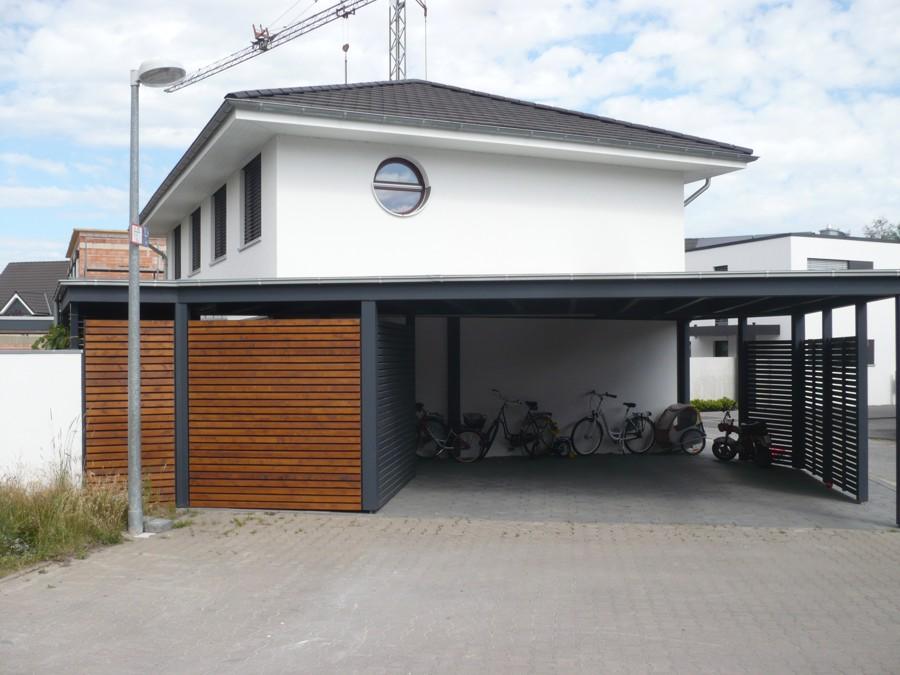 brisbane carports cost for design and construction pro