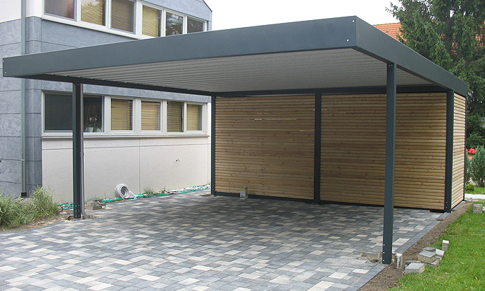 Populaire Pro Carports Brisbane | Experts Builders For Carports, Patios and  VT74
